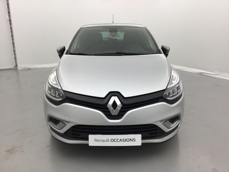 Renault Clio 0.9 TCe 90ch energy Intens 5p Euro6c occasion à Auxerre