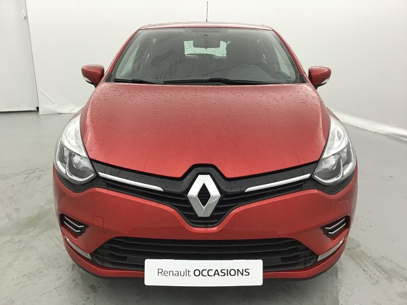Renault Clio 1.5 dCi 75ch energy Business 5p Euro6c occasion à Auxerre