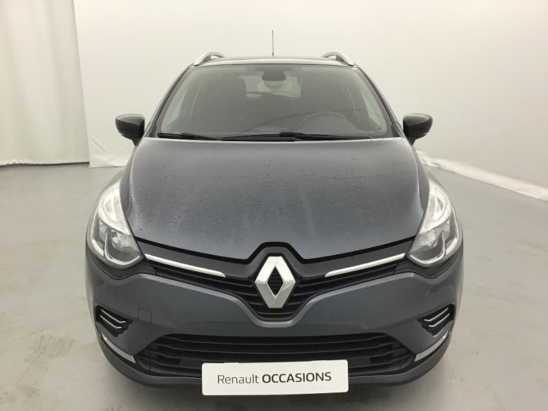 Renault Clio 1.5 dCi 90ch energy Limited occasion à Auxerre
