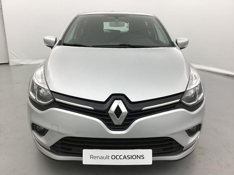 Renault Clio 1.5 dCi 90ch energy Business 5p Euro6c occasion à Auxerre