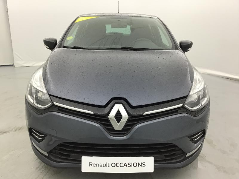 Renault Clio 1.5 dCi 90ch energy Limited 5p occasion à Auxerre