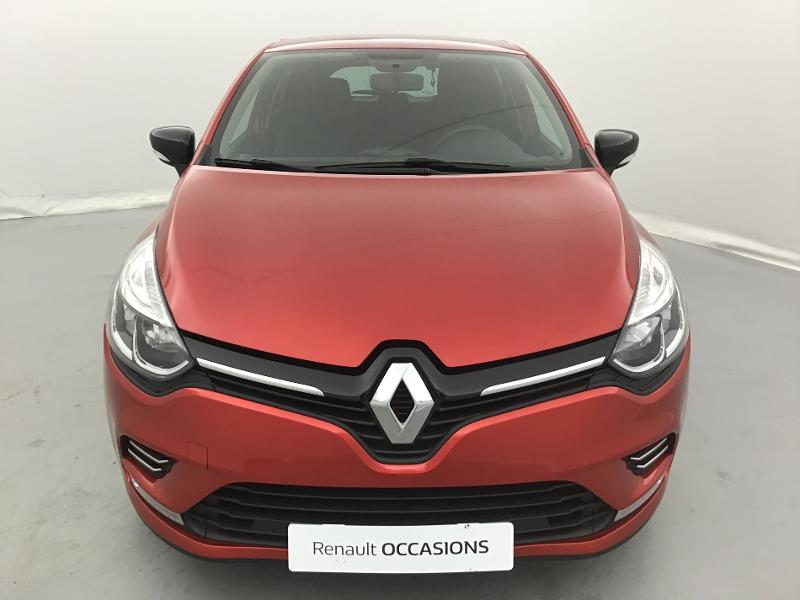 Renault Clio 0.9 TCe 90ch energy Limited 5p Euro6c occasion à Avallon