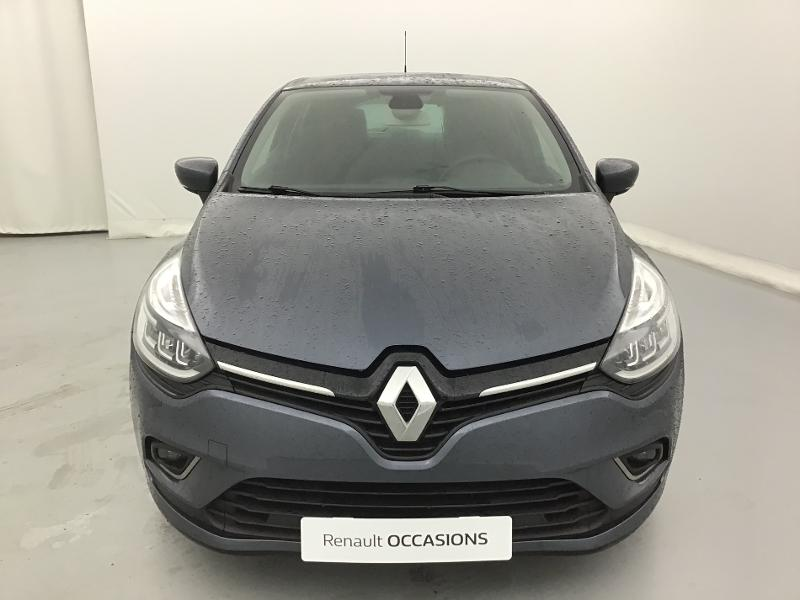 Renault Clio 1.5 dCi 90ch energy Intens 5p Euro6c occasion à Auxerre