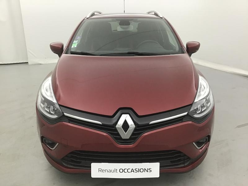 Renault Clio 1.2 TCe 120ch energy Intens occasion à Auxerre