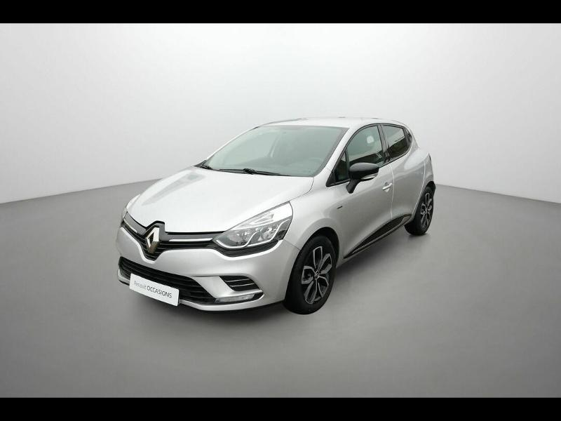 Renault Clio 0.9 TCe 90ch energy Limited 5p Euro6c occasion à Auxerre