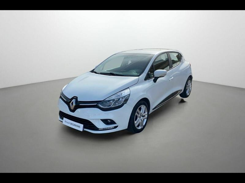 Renault Clio 1.5 dCi 75ch energy Business 5p occasion à Avallon